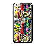 Illest Sticker Bomb iPhone 6 RUBBER (TPU) Case Cover For 4.7