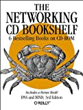 The Networking CD Bookshelf, Jon Orwant Ph.D., 1565925238