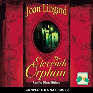The Eleventh Orphan Audiobook