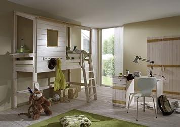 Kinderzimmer Jugendzimmer Baumhaus 1 Amazon De Kuche Haushalt
