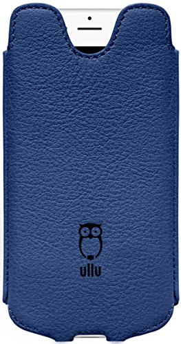 ullu Sleeve for iPhone 8/ 7 - Blue Steel Blue UDUO7PL04 by ullu (Image #5)
