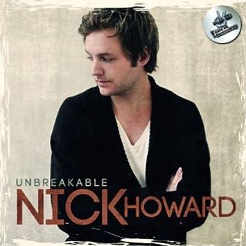 unbreakable nick howard