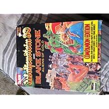Wolfenstein 3D / Blake Stone: Aliens of Gold (Companion Edition)