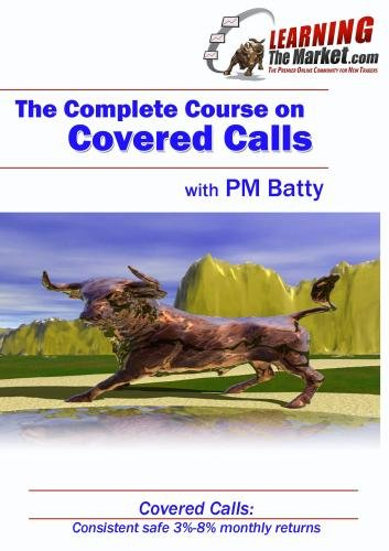 The Complete Course on Covered Calls  Disk I