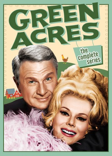 (Green Acres: The Complete Series)