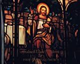 Stained Glass Windows of First Christian Church, Marlene Howard, 0964721228