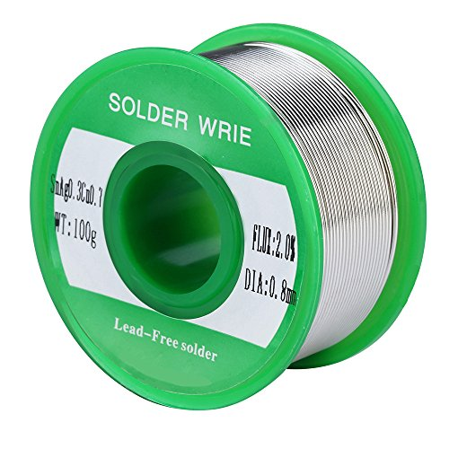 08mm-lead-free-solder-wire-with-rosin-core-sn99-ag03-cu07-022lb-for-electronical-soldering