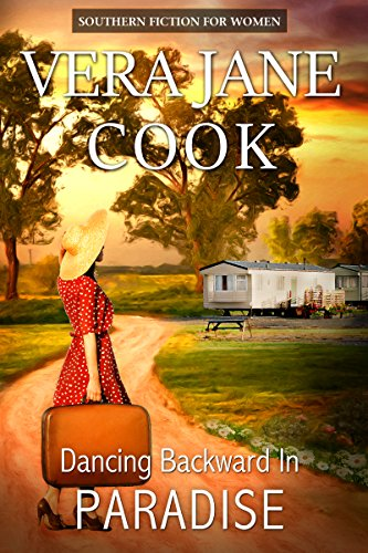 Dancing Backward in Paradise: Southern Fiction for Women