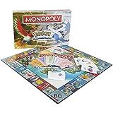 MONOPOLY Pokémon: Johto Edition - Ages 8+