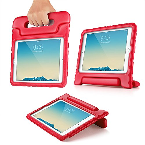 TNP iPad Case Childproof Protective