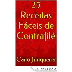 25 Receitas Fáceis de Contrafilé