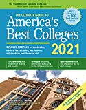 The Ultimate Guide to America's Best Colleges 2021