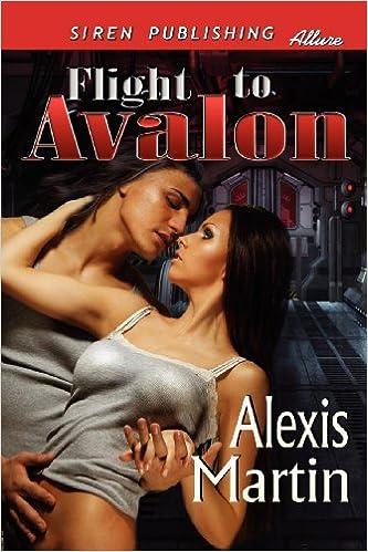 Flight to Avalon (Siren Publishing Allure)
