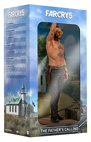 Far Cry 5: The Father's Calling  Figurine ()