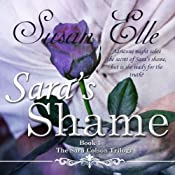 Sara's Shame: The Sara Colson Trilogy - Book 3 | Susan Elle