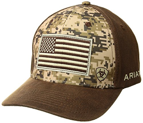 Ariat Men'S Patriot Snapback