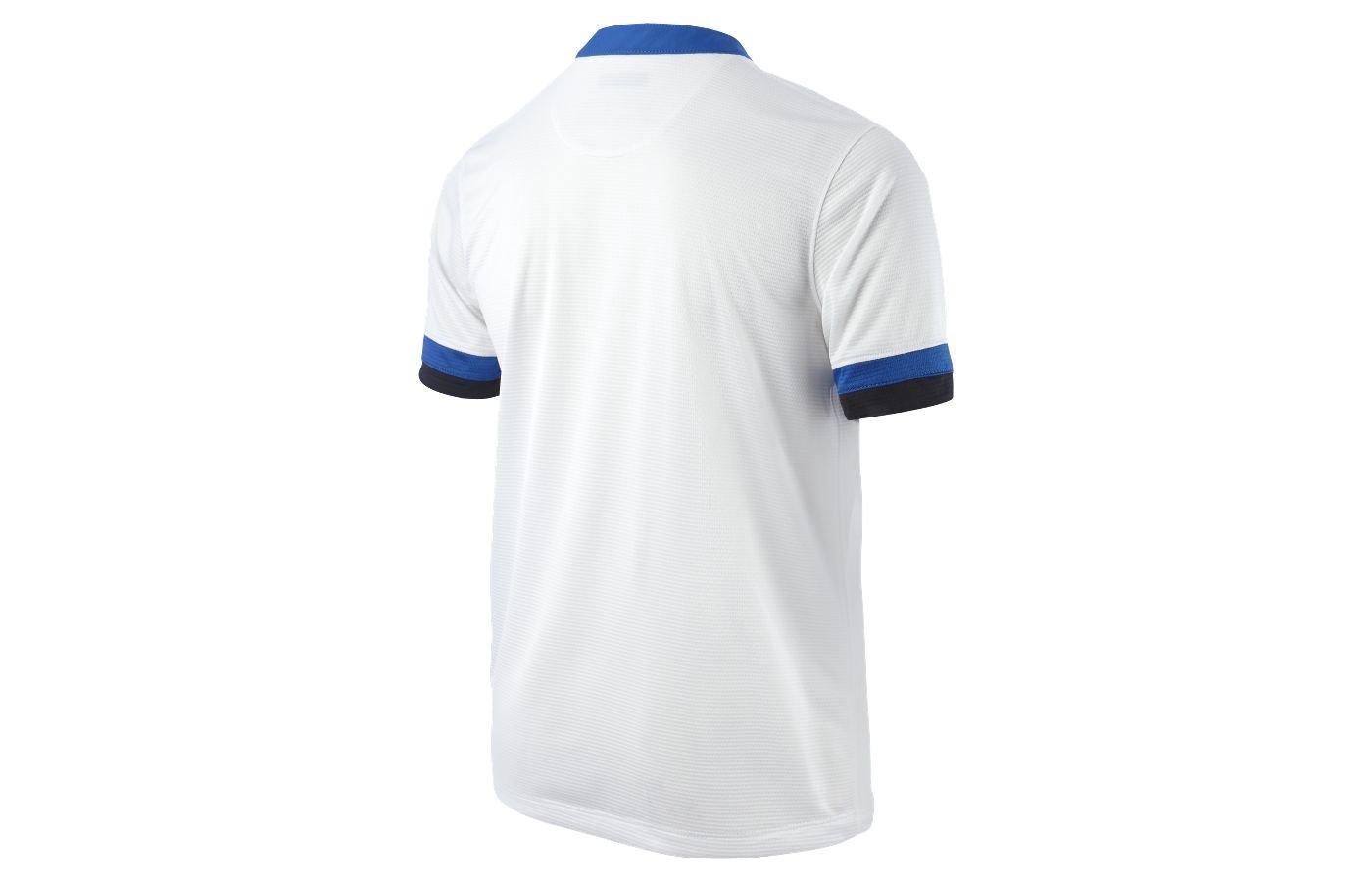 2013-14 Inter Milan Away Nike Football Shirt (Kids): Amazon.es ...