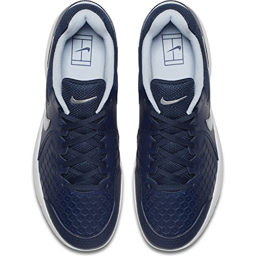 Nike Zapatillas de Tenis de Material Sintético Hombre