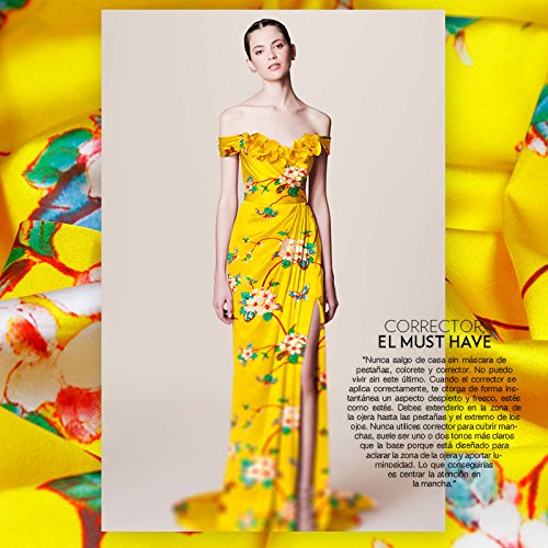 F.D.SILK 19MM Floral Print Silk Stretch Charmeuse Fabric By the Yard