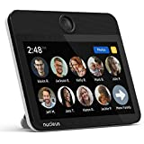 NucleusCare Consumer Edition Communication Device, One Touch Family Video Calling, Perfect for Seniors