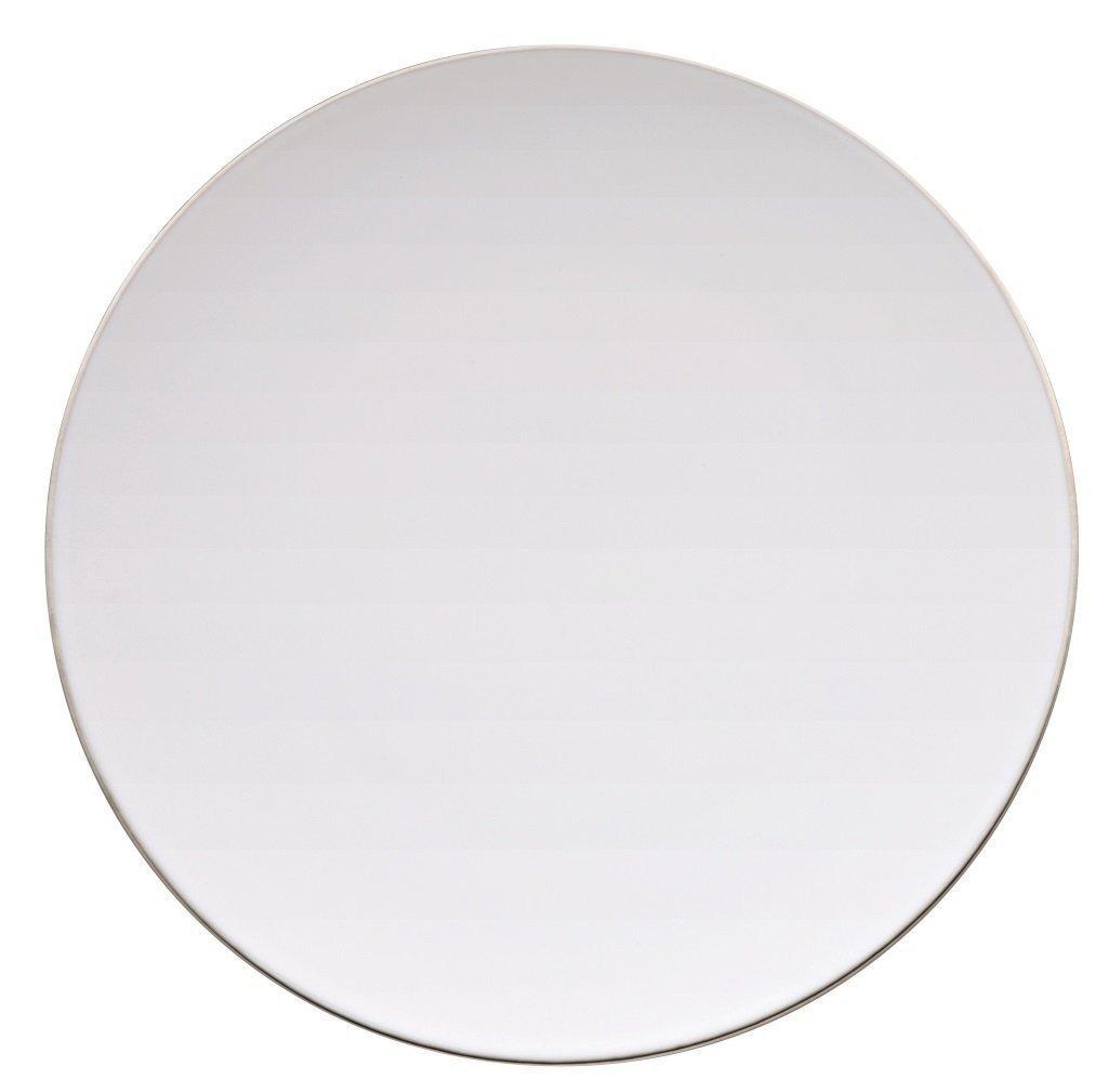 /Ø 10 cm Rosenthal TAC Gropius wei/ß flach Teller//Brotteller