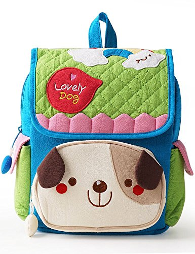 Baby Mate Preschool Lunch Bag & Backpack with Safety Harness Leash Toddler Kids (Safety Mate Products)