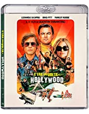C'Era Una Volta... A Hollywood  ( Blu Ray)