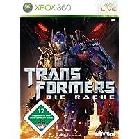 Vivendi Transformers - Juego (DEU)