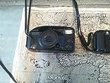 Canon Sure Shot Zoom-S 35mm Film Camera SAF Canon Zoom Lens 38-60mm 1:3.8-5.6 Camera (Black Color Version)