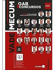 Vade Mecum OAB e Concursos - 14ª Edição 2021