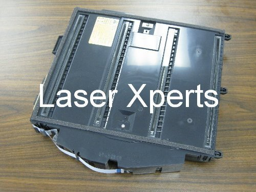 Laser Scanner Assembly - CLJ CP5525 series by HP