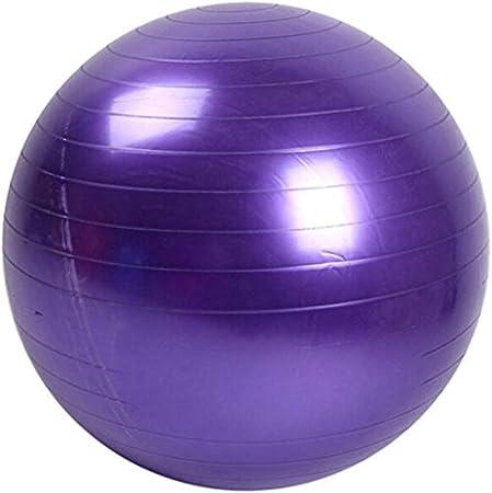 Isuper Pelota de Ejercicio de Yoga Ejercicio de Equilibrio ...