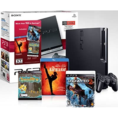 playstation-3-160-gb-black-friday