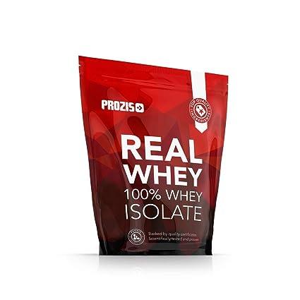 Proteina y perdida de peso