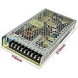 Netzteil MeanWell CV 200W 24V 8,4A rsp-200–24-Trafo AC 220V auf DC 24V