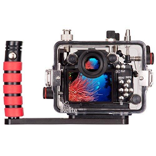 Best Mirrorless Cameras For Underwater Photography - 6