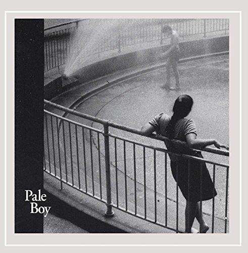 Pale Boy [Explicit]