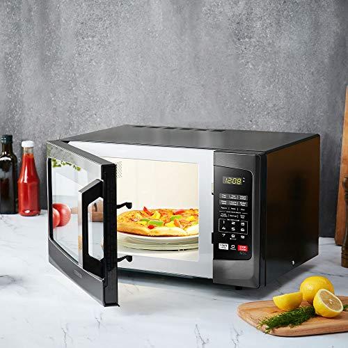 Toshiba EM925A5A-BS Microwave Oven image 6