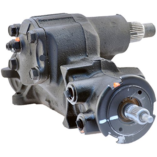Pitman Arm Steering Gear - 5