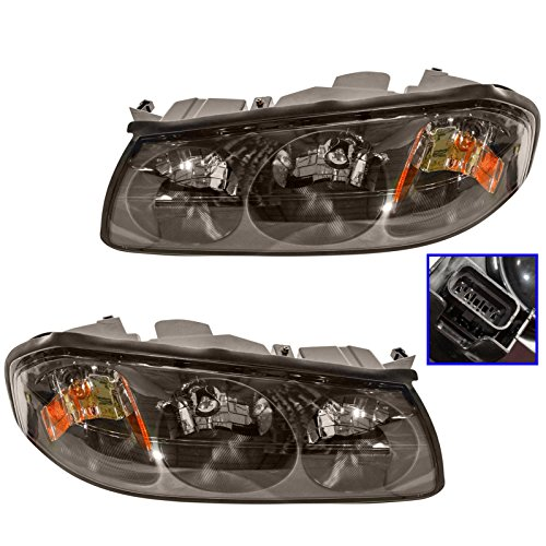 03 impala headlights - 7