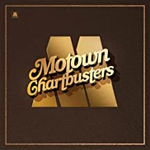 Motown Chartbusters / Various (Vinyl)