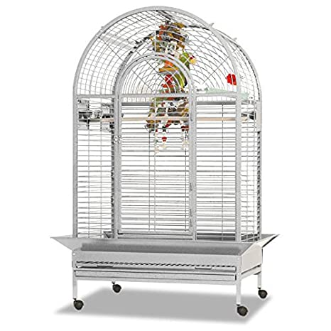 Jaula para papagayos Grenada de Montana Cages: Amazon.es ...