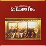 St. Elmo's Fire CD