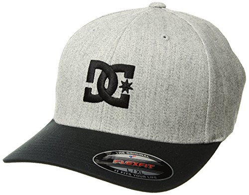 DC Men's Cap Star 2 Hat – DiZiSports Store