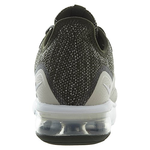 3 Uomo Sequent Air Scarpe White Summit da Sequoia 300 Max Fitness Nike Multicolore OxCwaTO