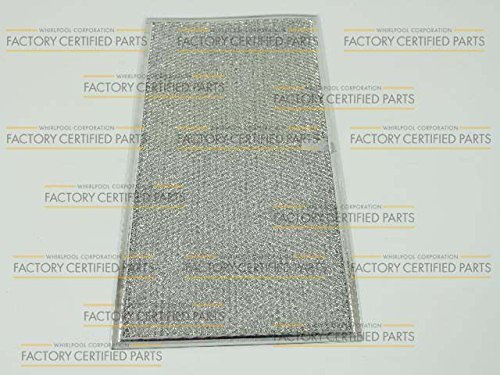 Whirlpool Y706012 Grease Filter
