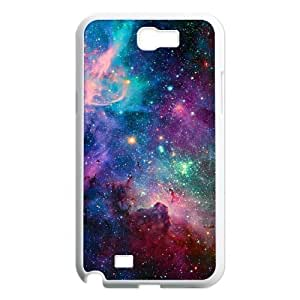 Galaxy Space Universe Original New Print DIY Phone Case for Samsung Galaxy Note 2 N7100,personalized case cover ygtg552643