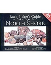Rock Pickers Guide to Lake Superior's North Shore