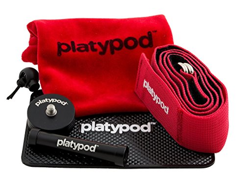(Platypod Multi Accessory Kit for Max, Ultra, or Pro tripods)