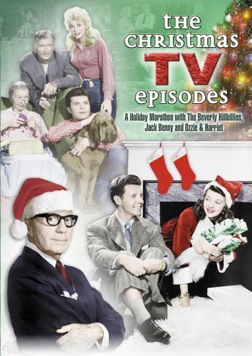 The Christmas TV Episodes by Cobra Entertainment LLC